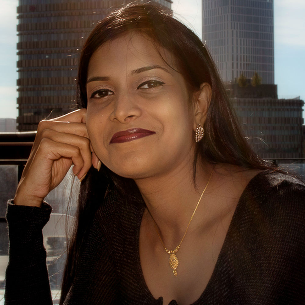 techsource Teammember Jaya Lakshmi