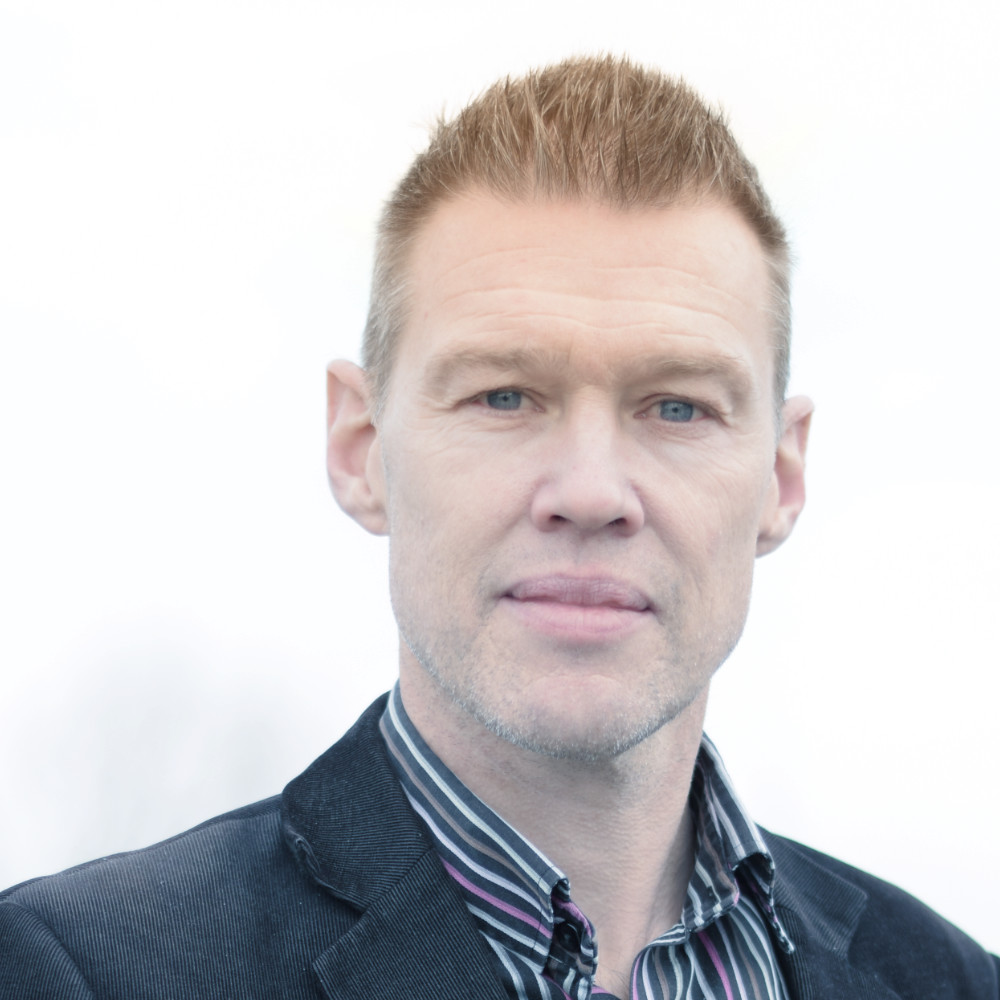 techsource Teammember Pontus Rystedt